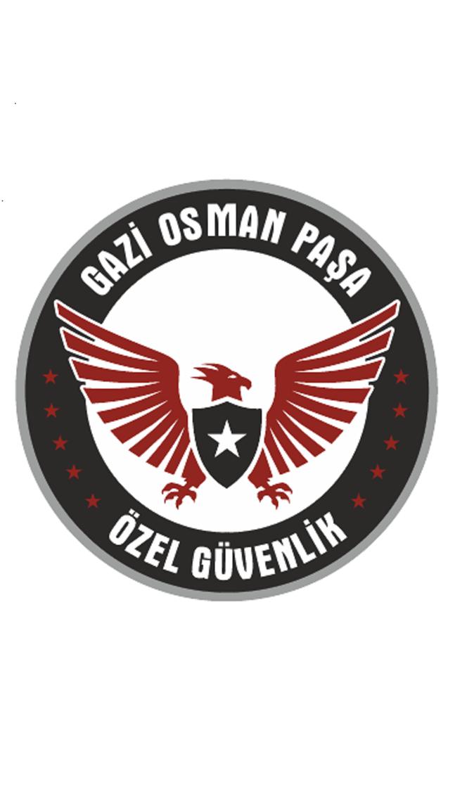 GAZİ OSMAN PAŞA ÖZEL GÜVENLİK