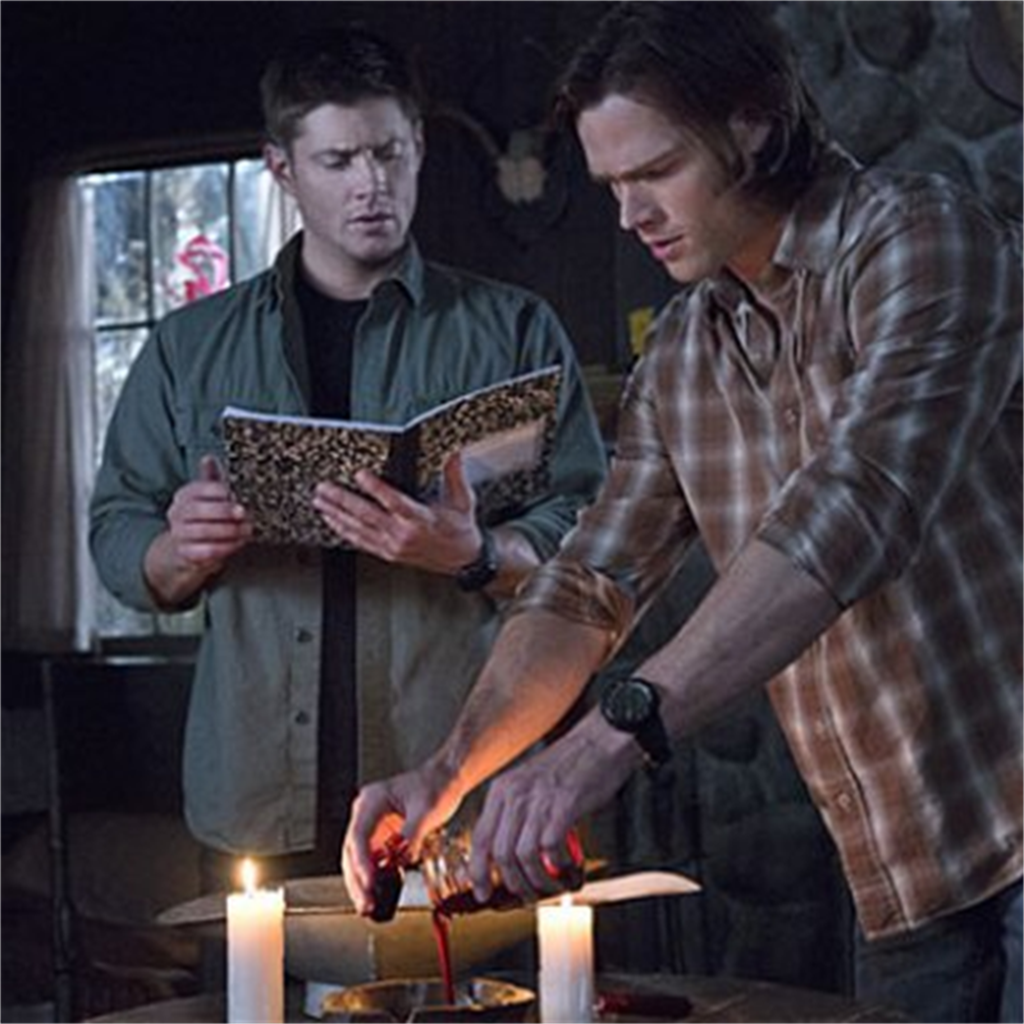 Supernatural's Creatures