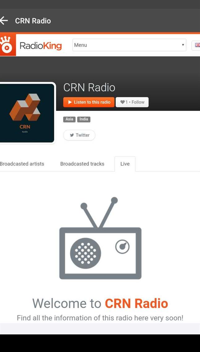 CRN Radio