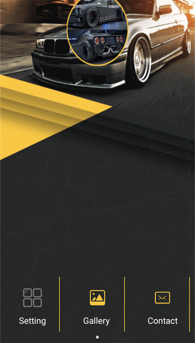 Grand cars wallpapers