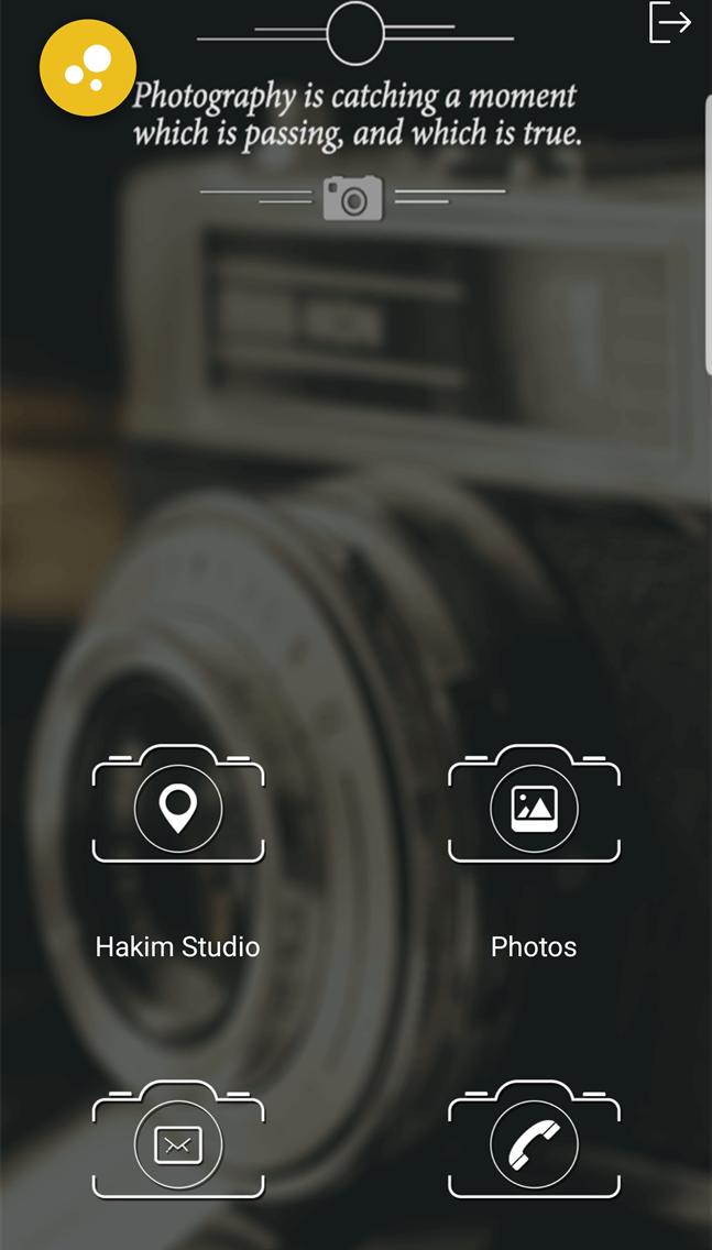 Hakim Studio