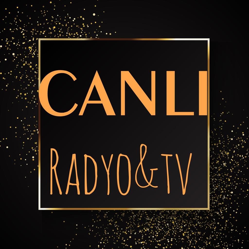 Canlı radyo&Tv