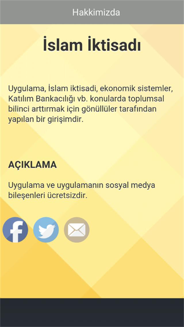 ISLAM IKTISADI