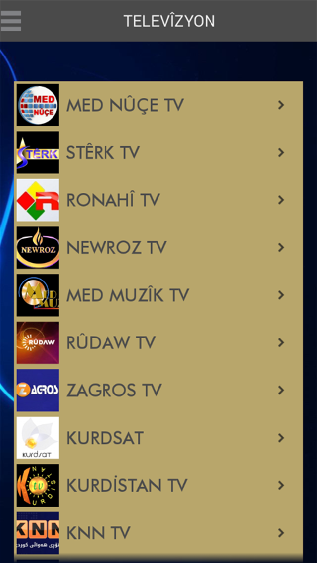 Kürtçe Radyo Tv/Kurdî RadyoTv