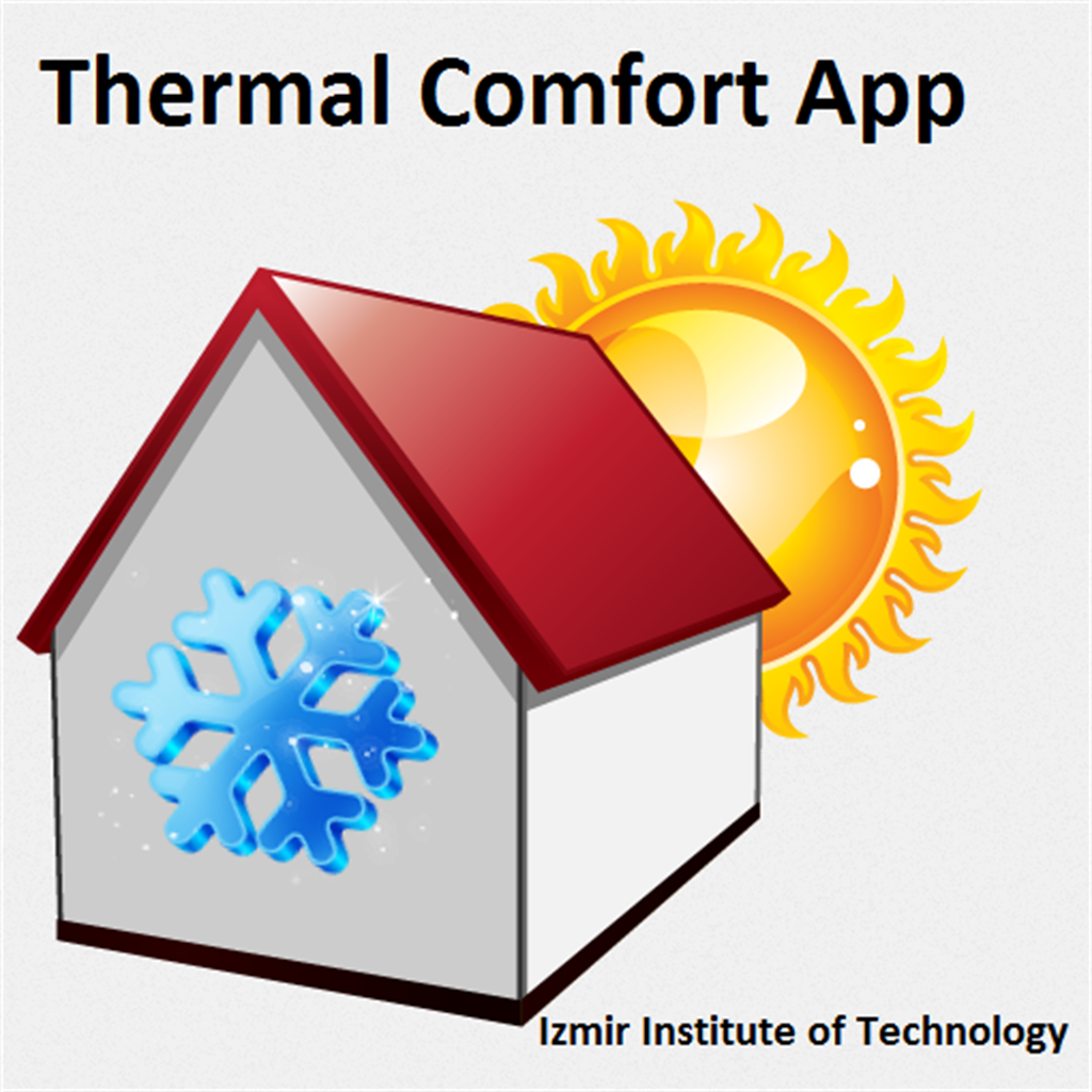 Thermal Comfort for IYTE