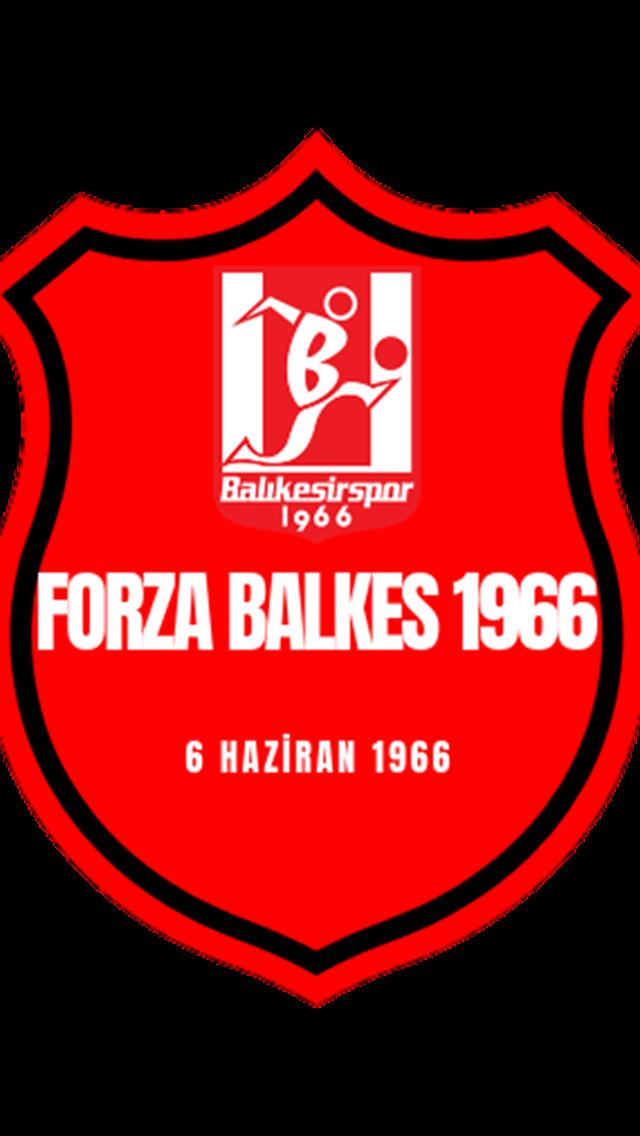 FORZA BALKES 1966