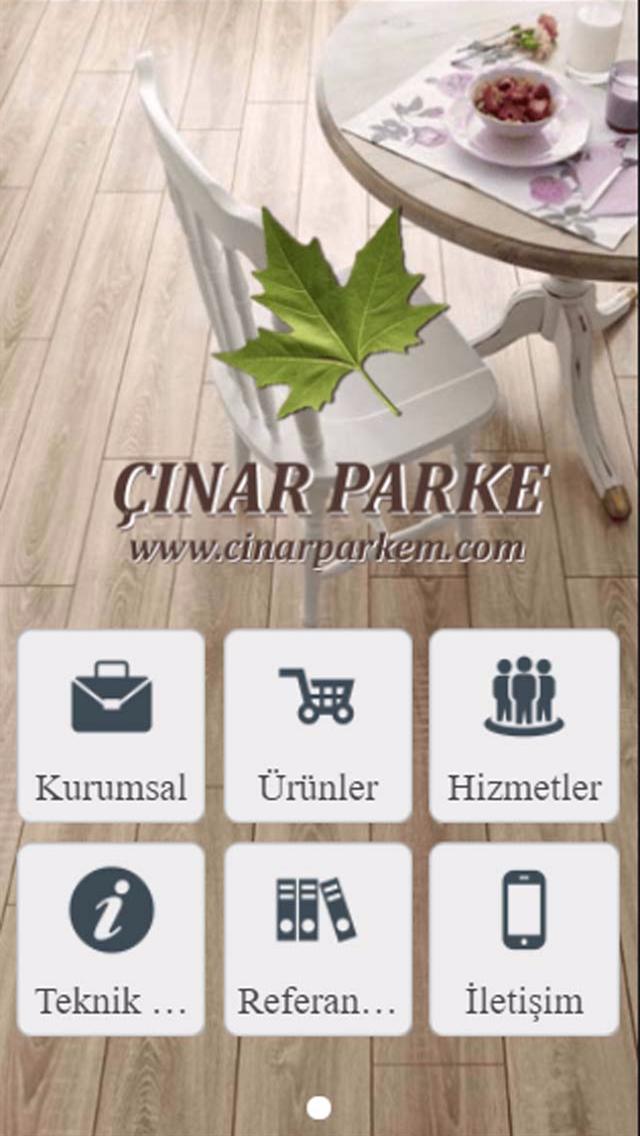 ÇINAR PARKE