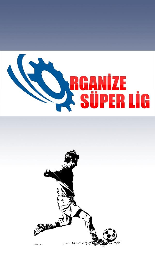 Organize Lig