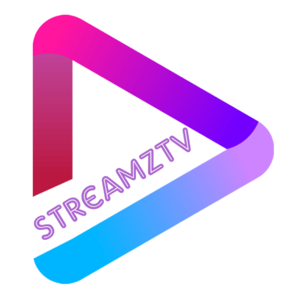 Streamz Tv