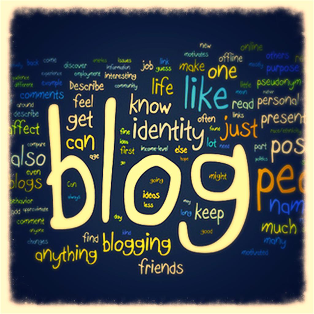 Café'de Blog