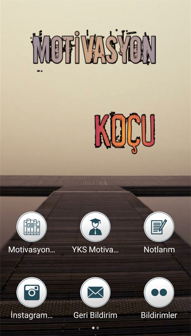 Motivasyon Koçu