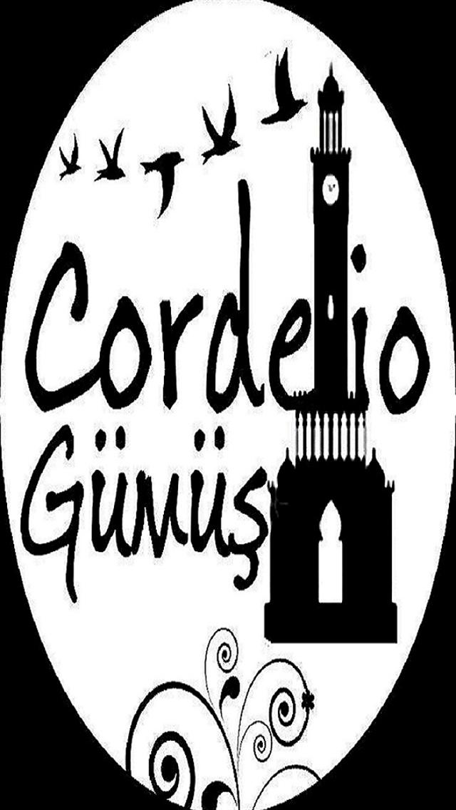 CordelioGümüş