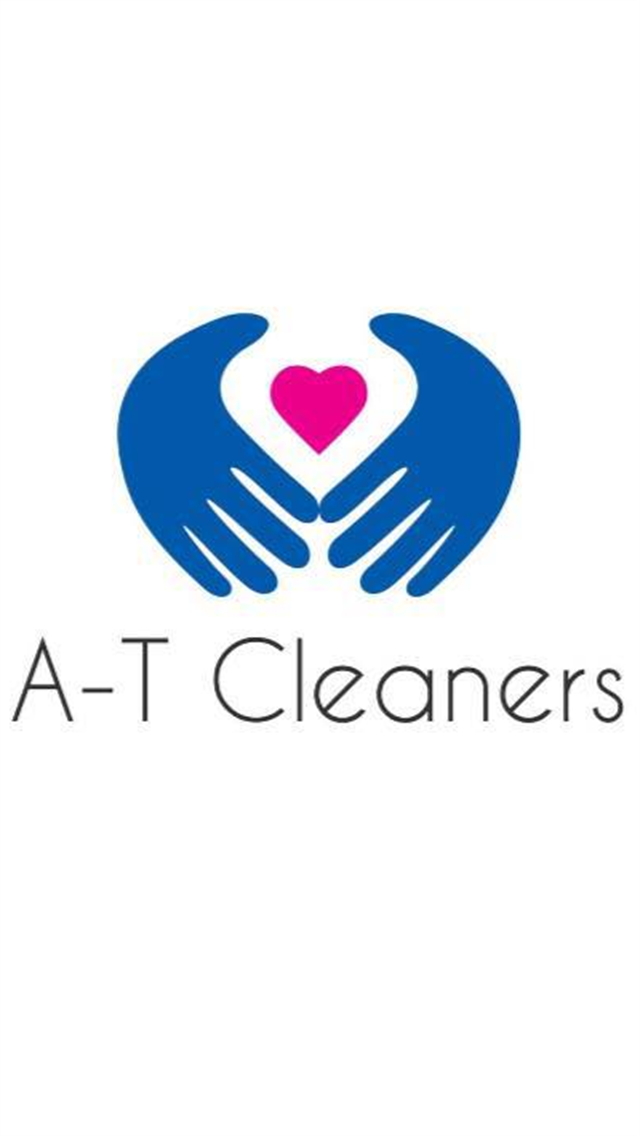 A-T Cleaners