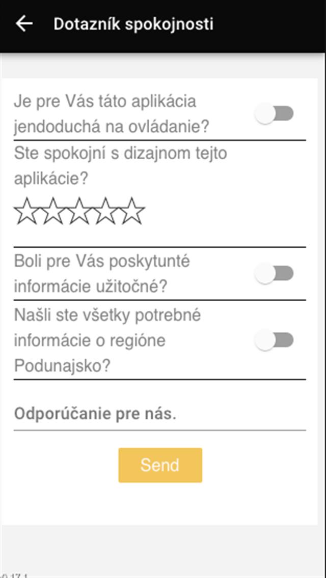 Podunajsko