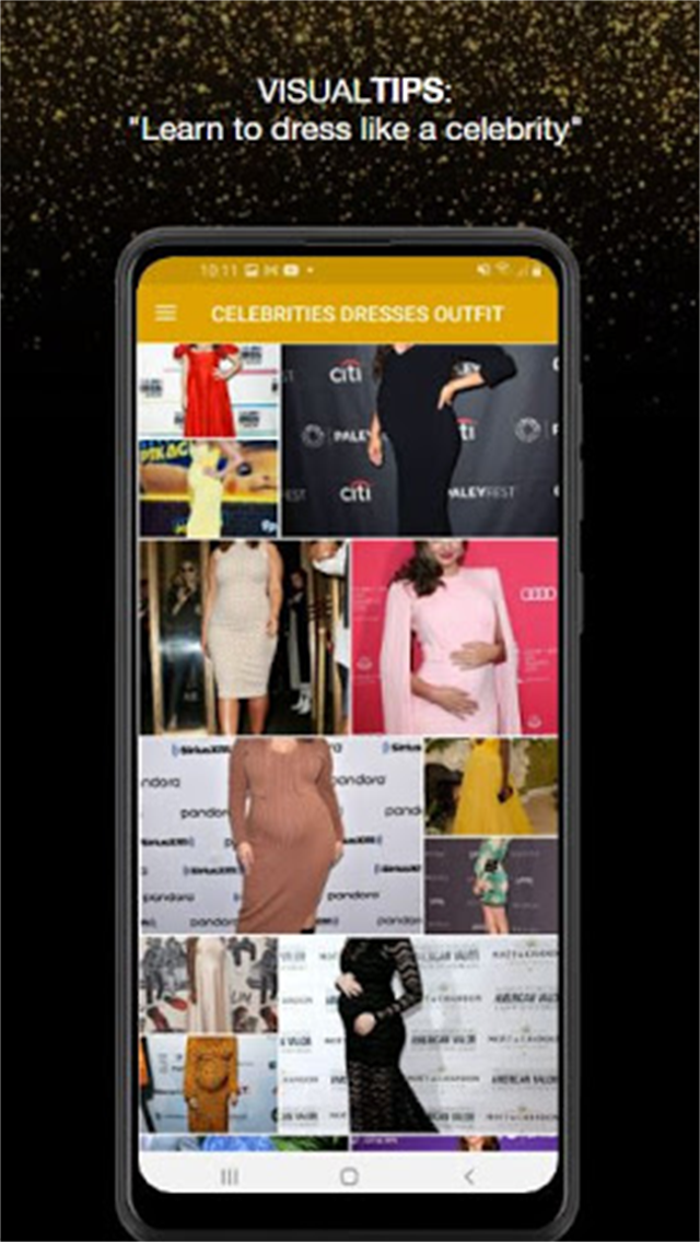 PREGNANCY OUTFIT: Fashion