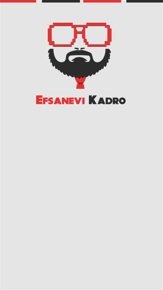 Efsanevi Kadro