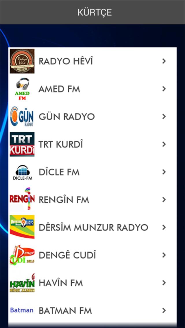 RADYO DİNLE