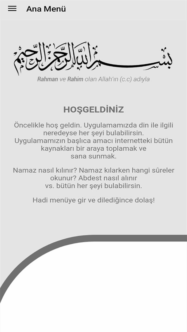 İslam'la Yaşam