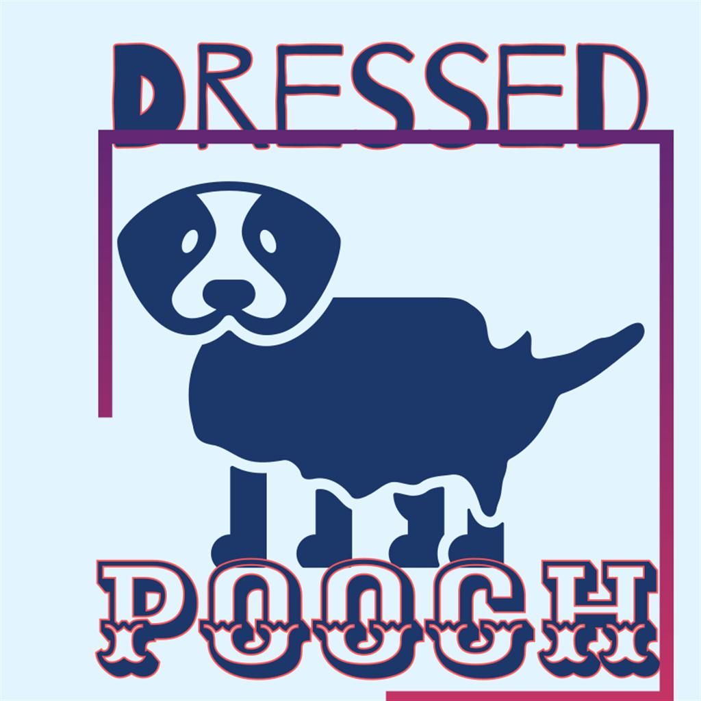 Dressed Pooch