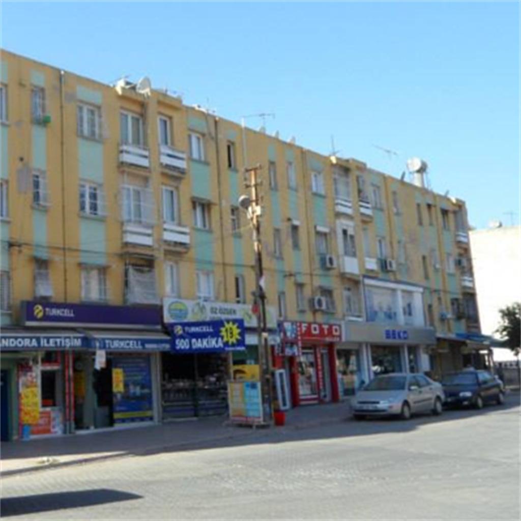 Belediye Evleri Mahallesi