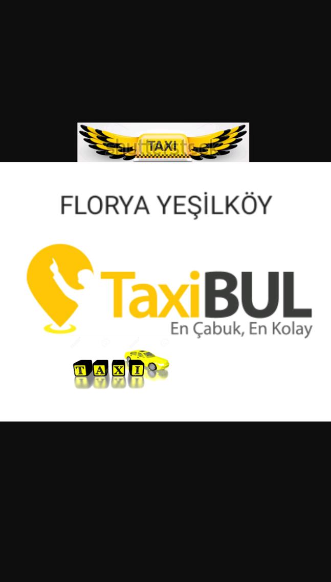 Florya Yeşilköy Taxi