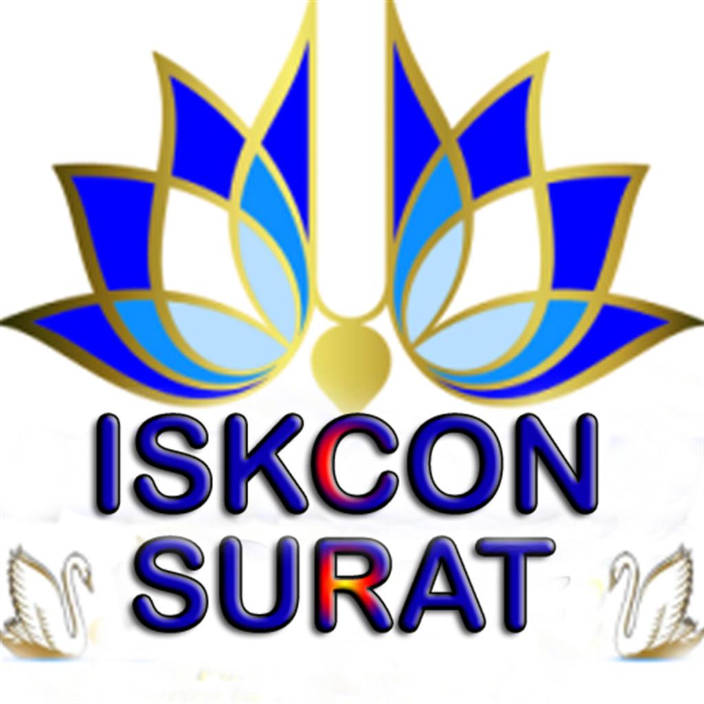 ISKCON SURAT