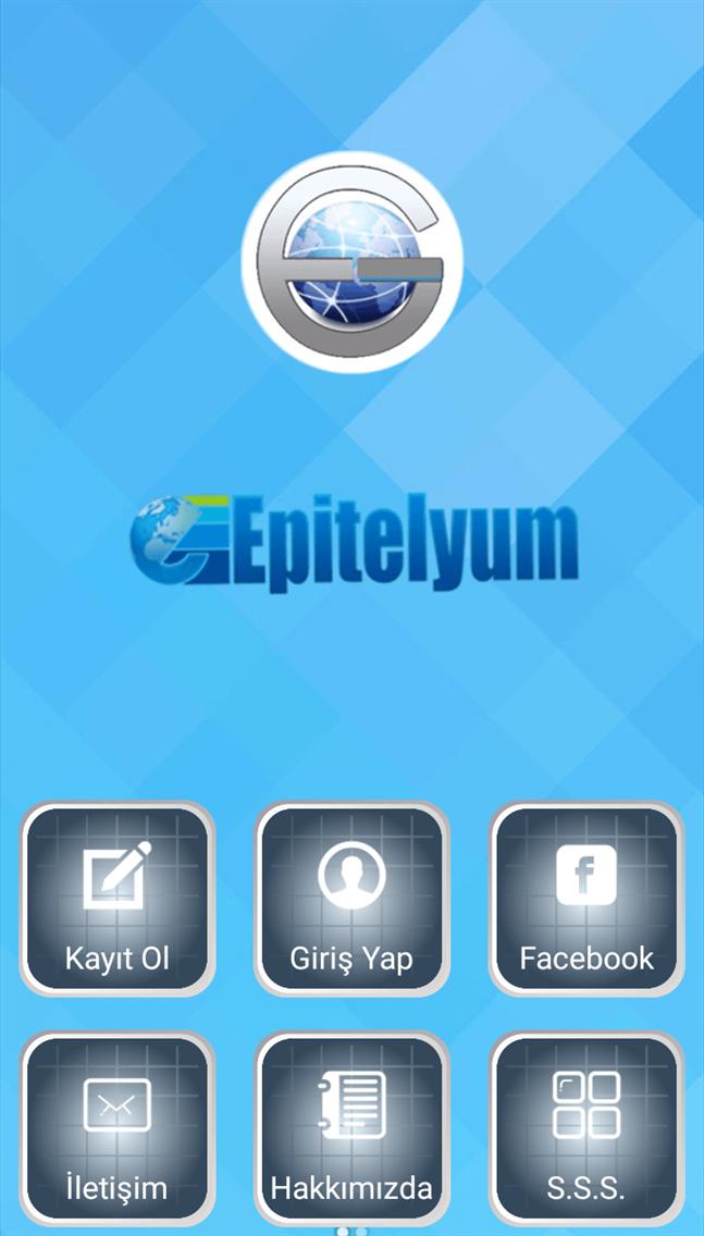 Epitelyum Network