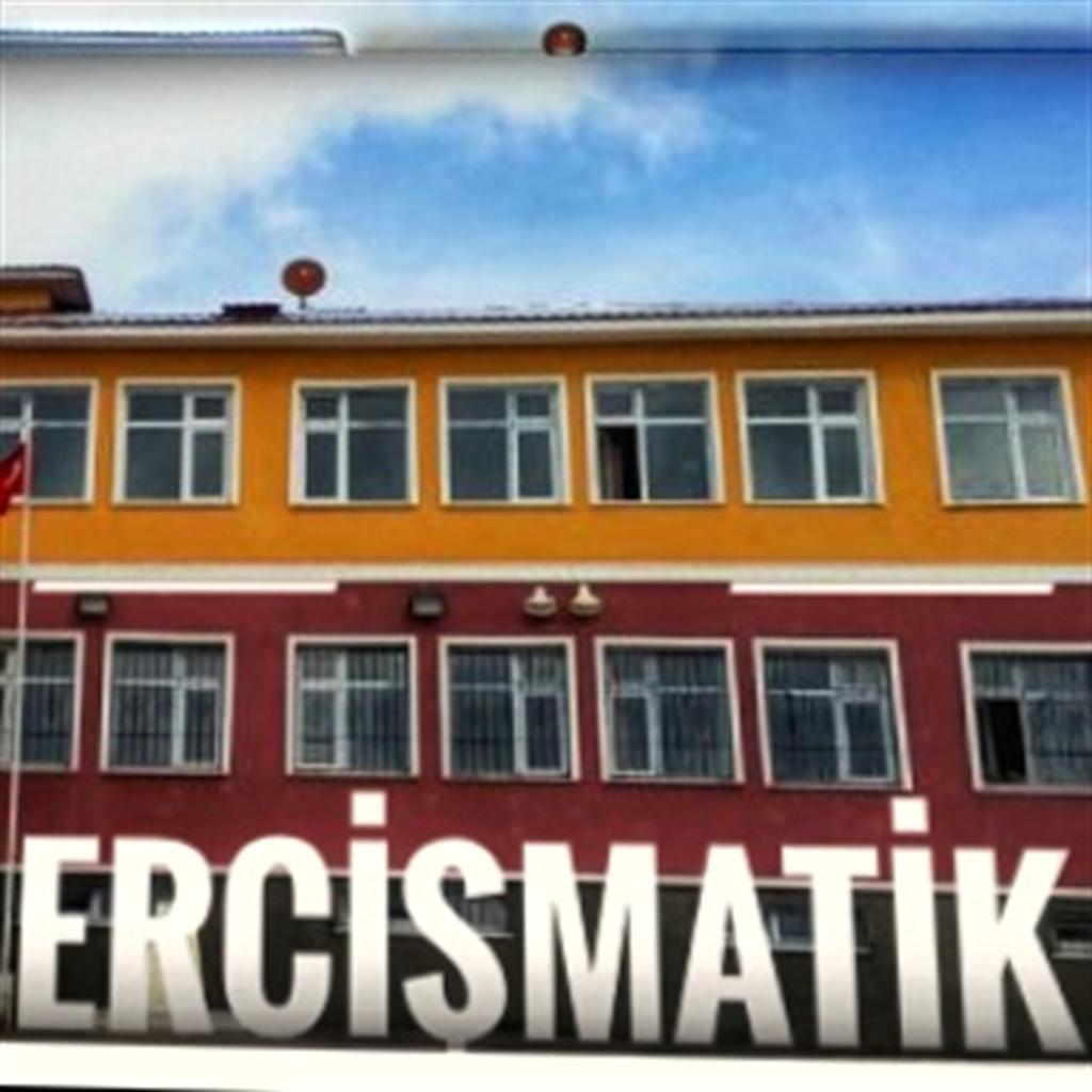 ERCİŞMATİK