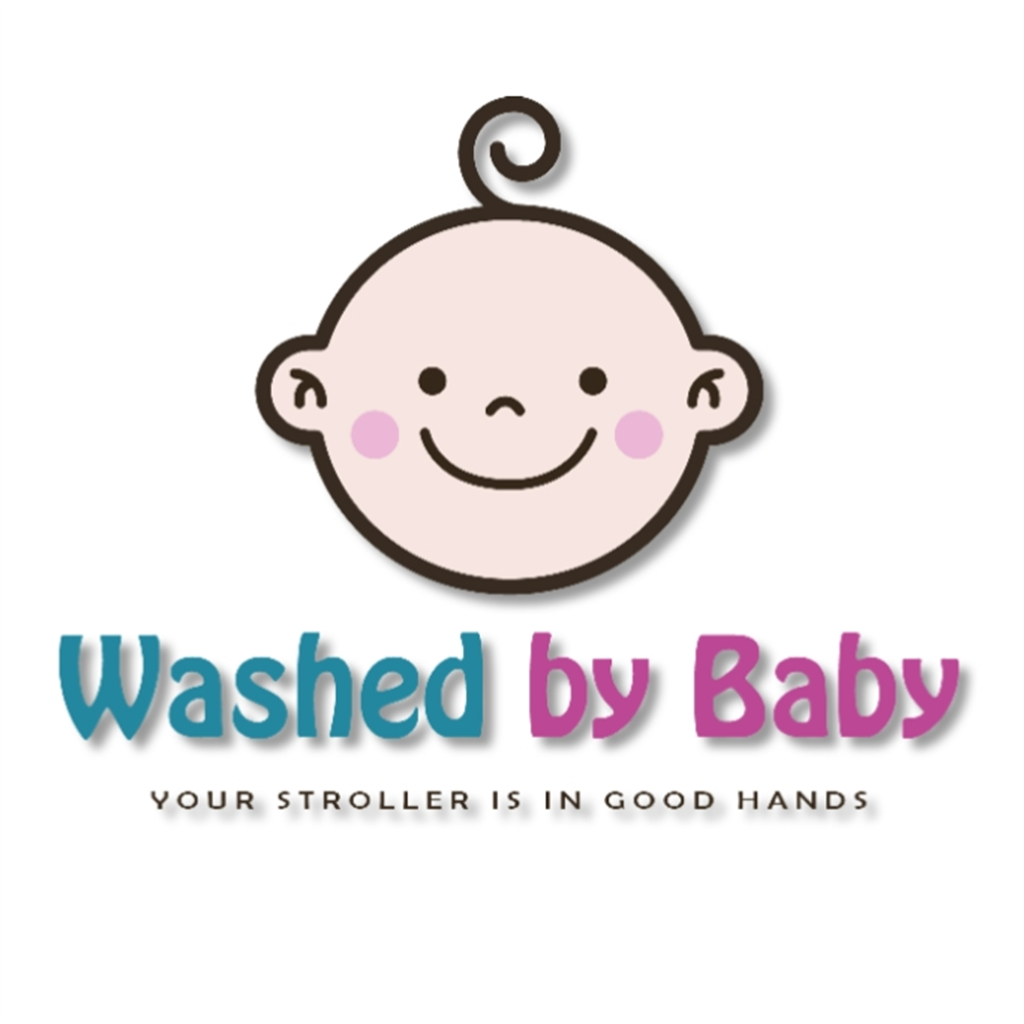 Washed by Baby
