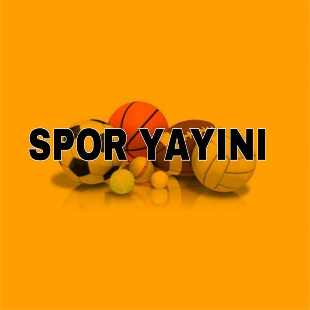 Spor Yayını