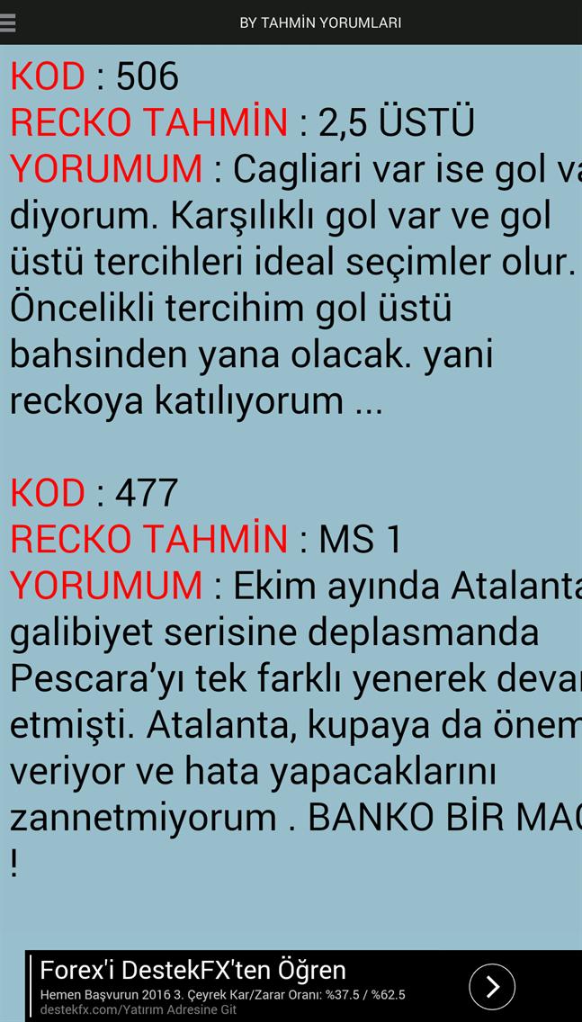 Bahiscimm