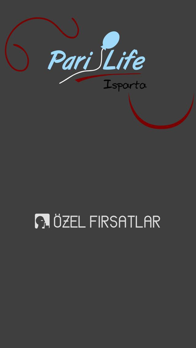 Pari Life Isparta