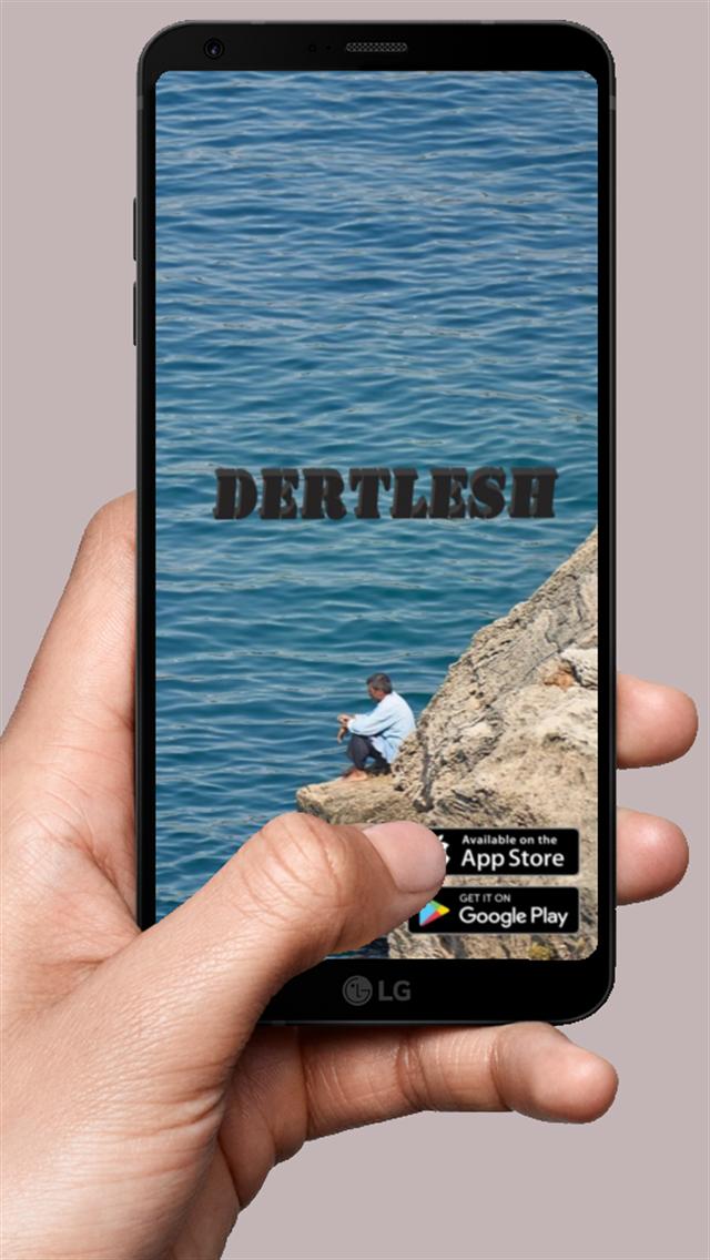 DERTLESH