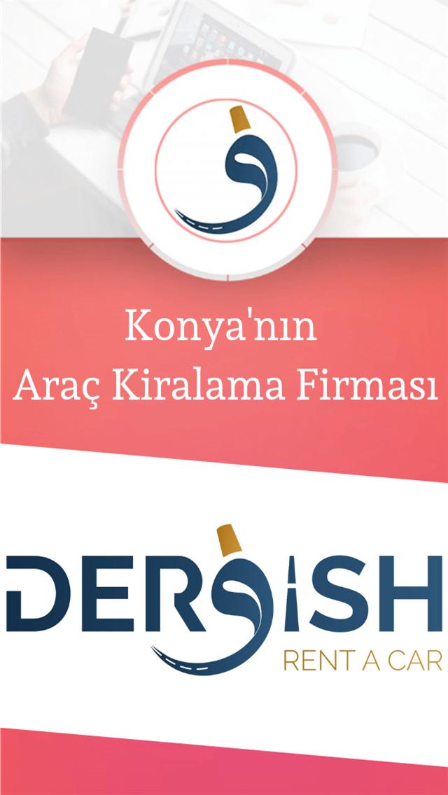 Dervish® Oto Kiralama