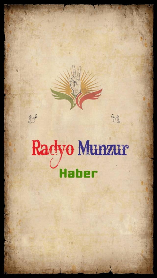 Munzur Haber