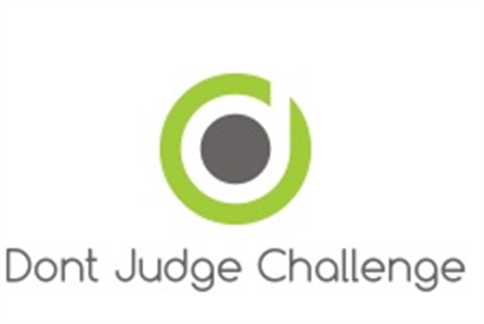 Dont Judge Challenge