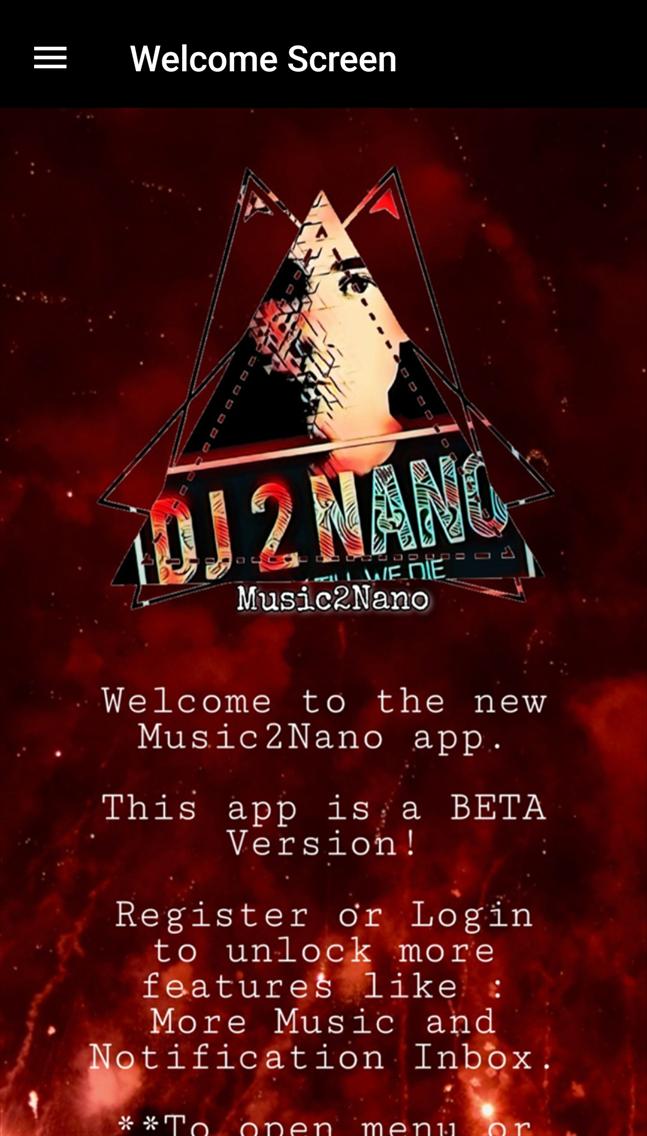 Music2Nano
