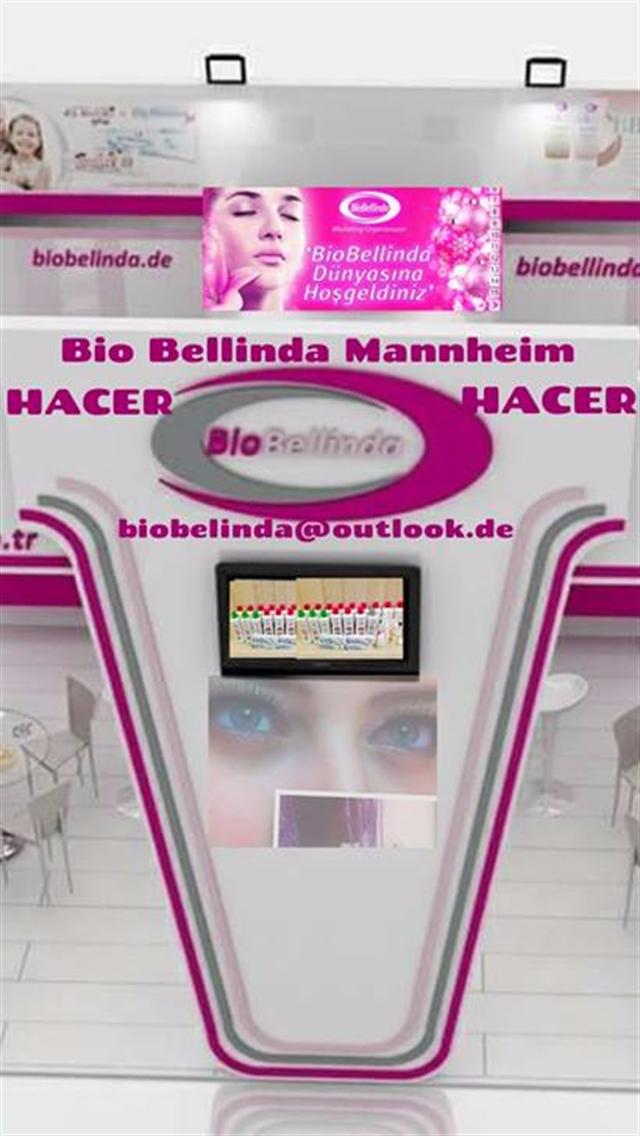 Bio Bellinda Mannheim