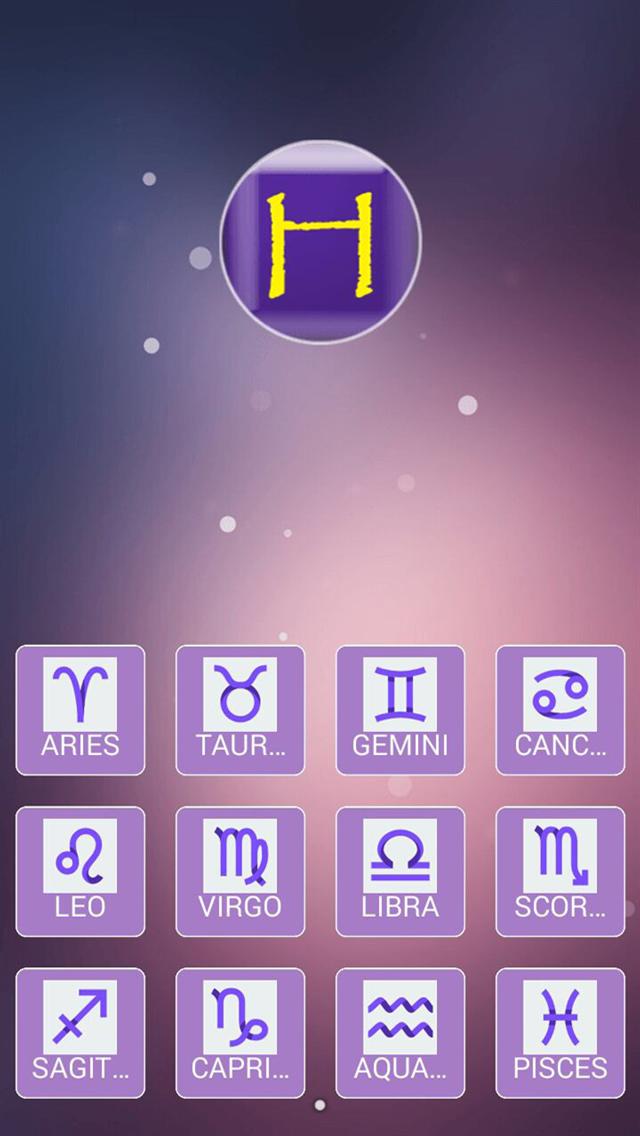 Horoscapp