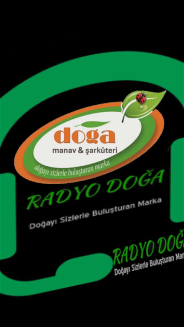 DOĞA-FM