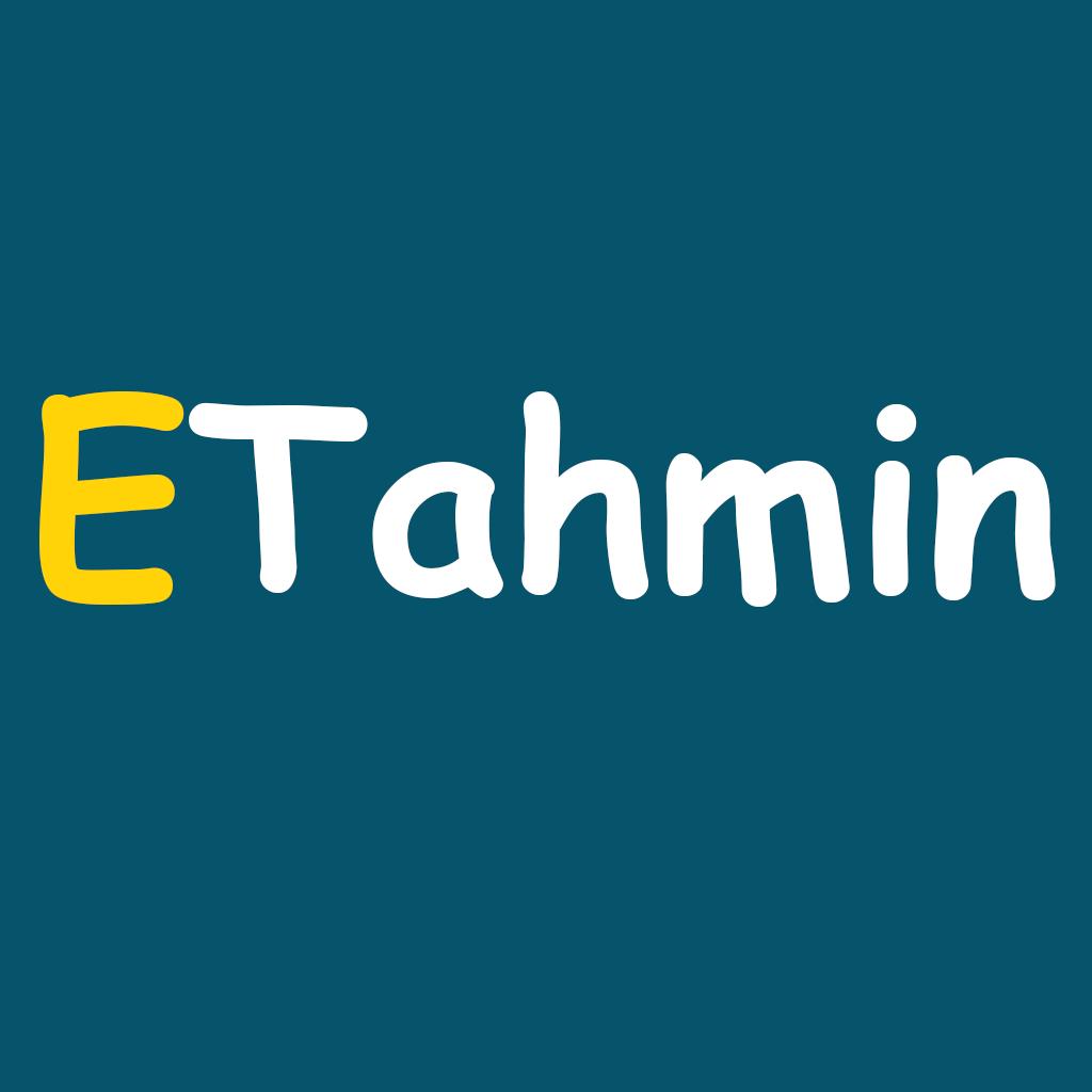 ETahmin