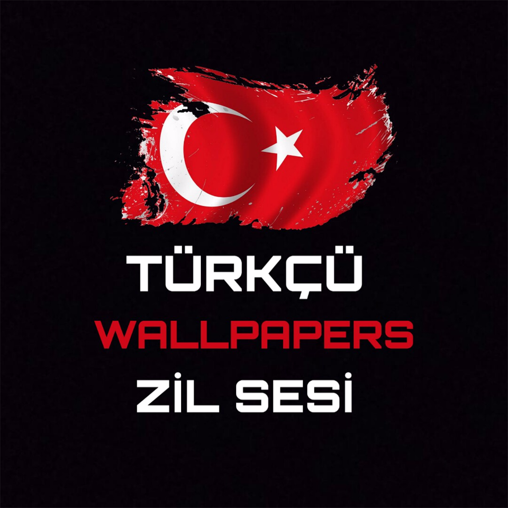 Türkçü Wallpapers & Zil Sesi