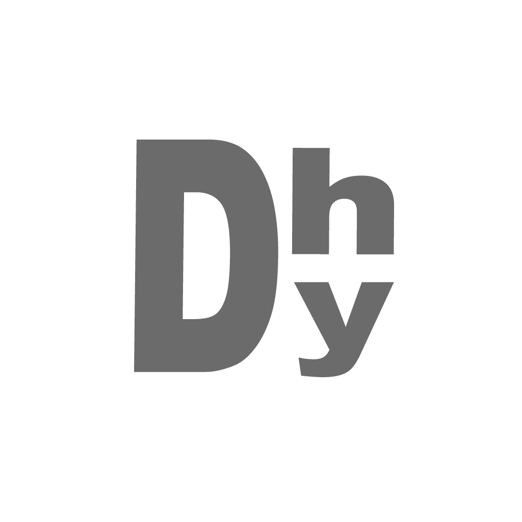 DHY - Blogger