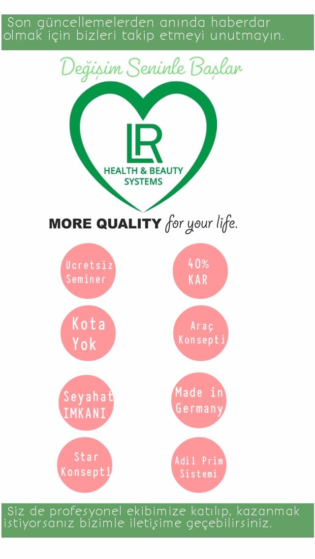 LR Sağlık ve Güzellik