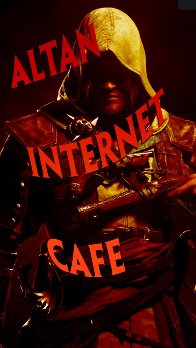 Altan INTERNET