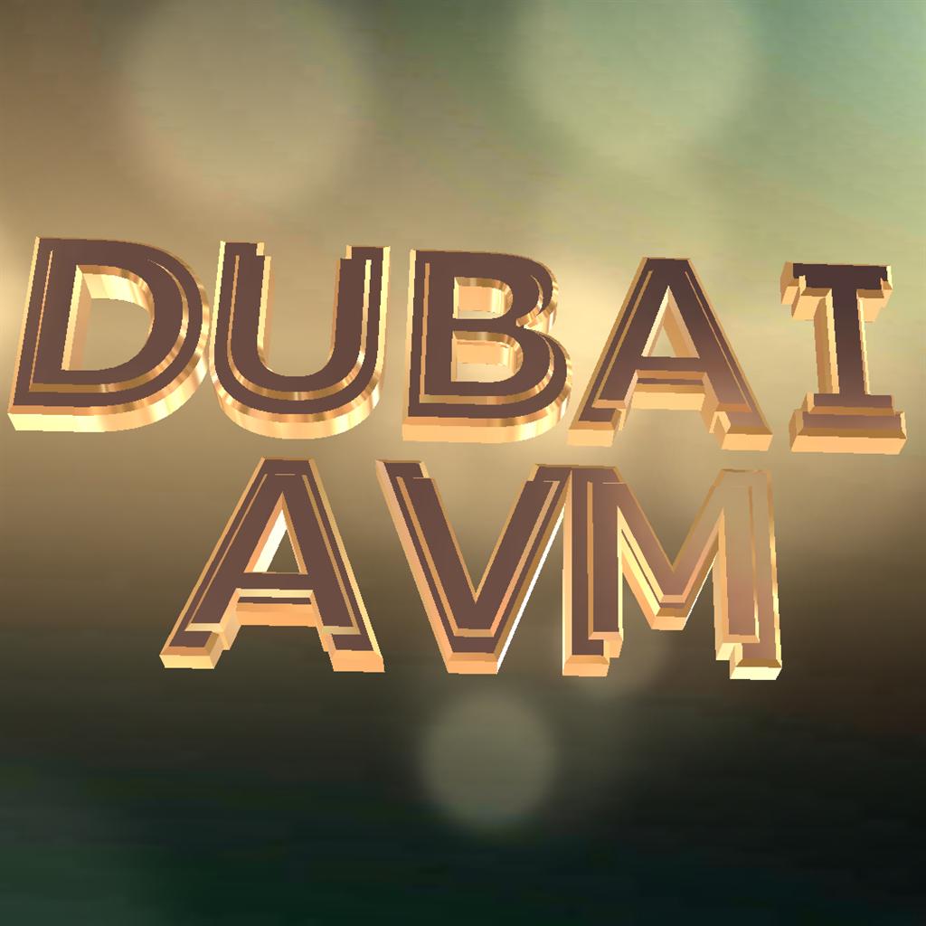 Dubai Avm