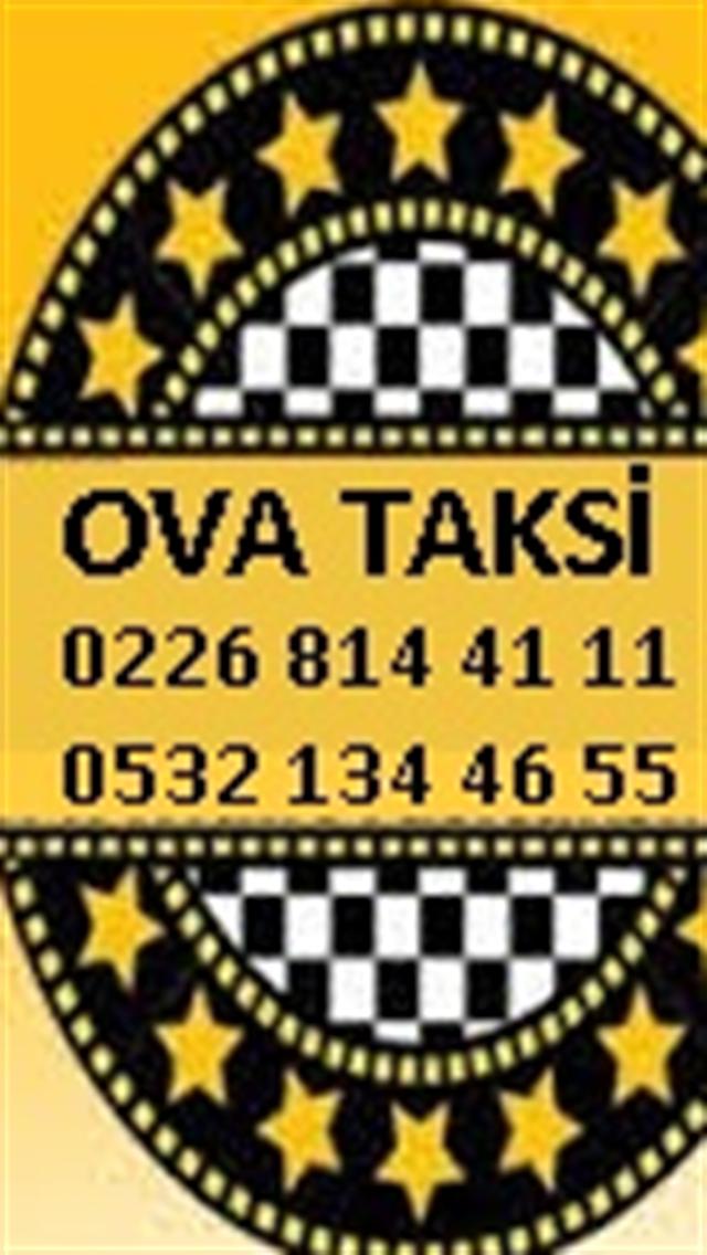 Ova Taksi