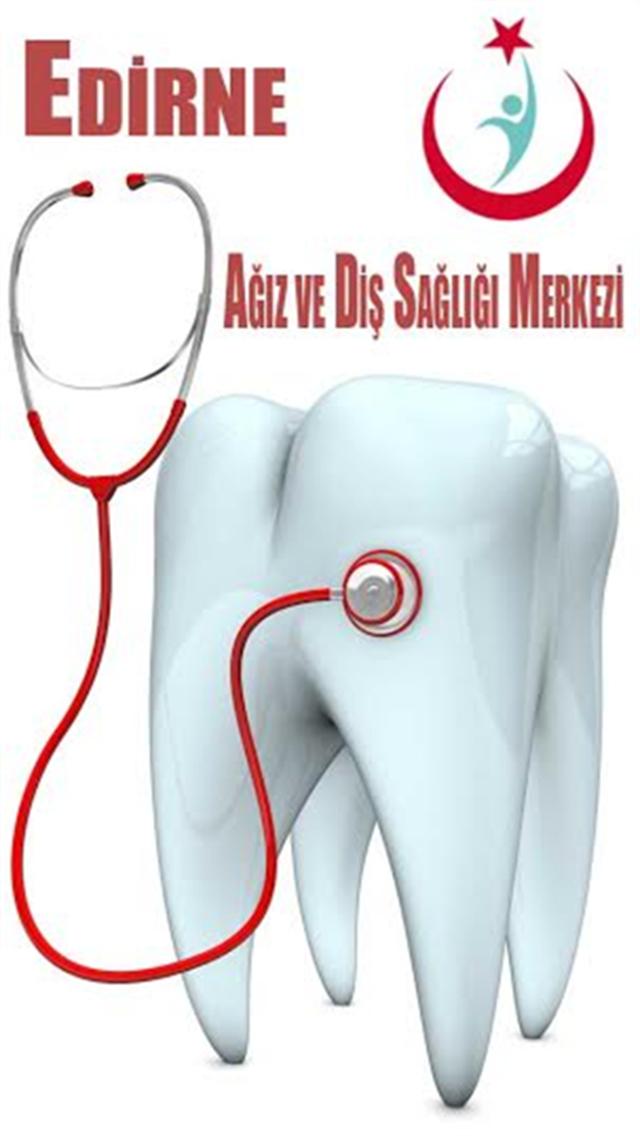 Ağız ve Diş Sağlığı Merkezi