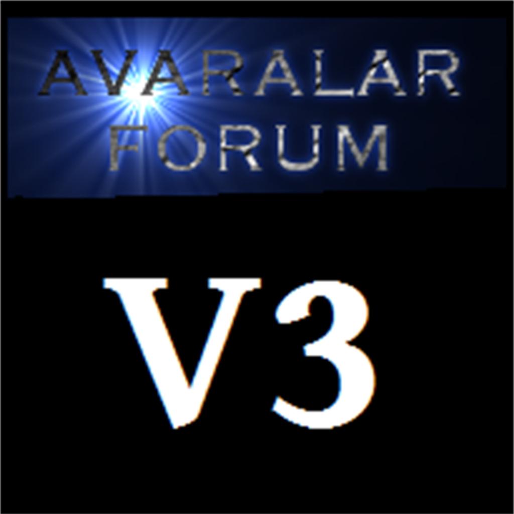 AVARALAR FORUM VİP TV V3