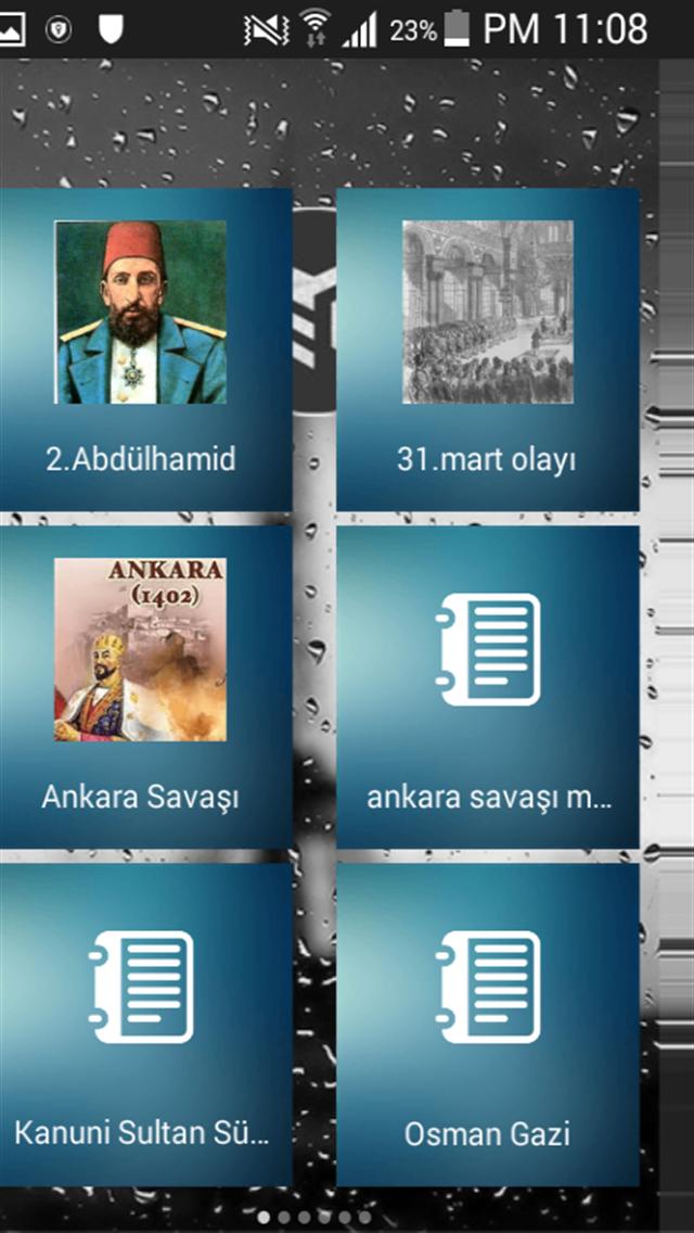 Türk-Osmanlı Tarihi